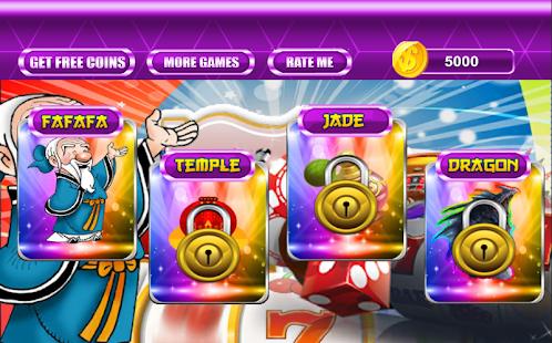 Casino cashman free slots android free app store for Fishing bob slot machine