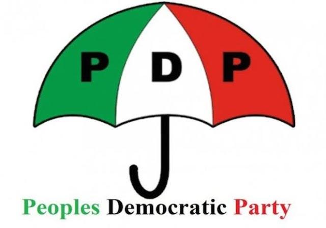 Ekiti PDP Chairmanship: Kolawole Urges Issue-Based Campaign Among Aspirants