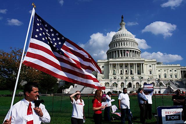 NL Fotos de Mauricio- Reforma MIgratoria 13 de Oct en DC - DSC00813.JPG