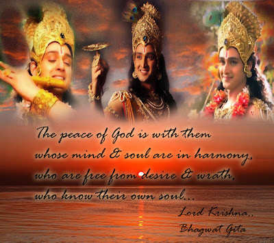 Life changing quotes by Lord Shree Krishna