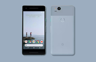 Image result for new google pixel 2 kinda blue