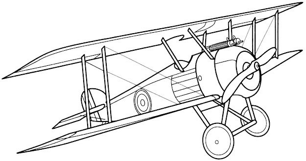 Biplane Coloring Pages Printable Colouring Sheets Transportation Within  Brilliant Pumpkin Coloring Sheets Printable