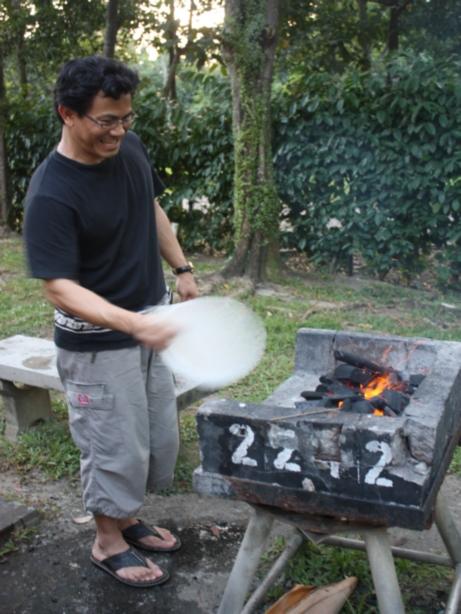 Others -  BBQ in Aranda 2009 - IMG_6754.jpg