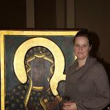 Black Madonna Pilgrimage in N. America Atlanta, GA .  St. Monica, pictures by Aneta Mazurkiewicz - IMG_3361.jpg