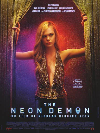 The Neon Demon - Ác Quỷ Sàn Catwalk