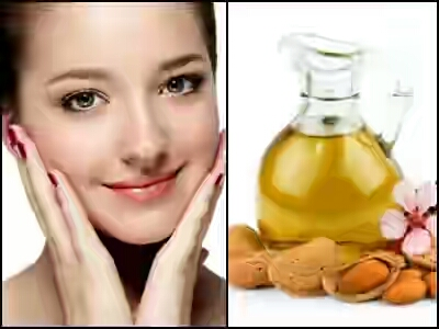 5 Kombinasi Minyak Almond Efektif Untuk Perawatan Kulit Wajah