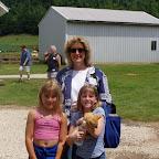 2003 At the farm