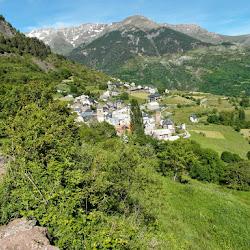 Ultra Trail del Sebrorbe