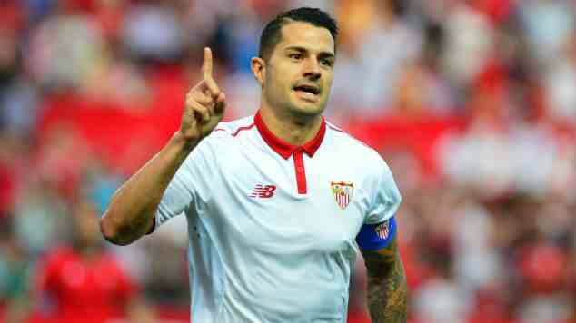 Atletico Madrid Sign Vitolo Despite Ban