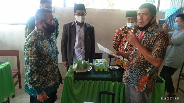 MA Muhammadiyah Pelattoang Resmi Berdiri, Ketua PWM Sulbar : Tahun ini Harus Sudah Menerima Siswa