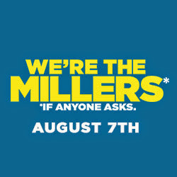 【喜劇】全家就是米家線上完整看 We're the Millers