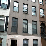 47th St - Manhattan - Brownstone Gut Renovation - BEFORE