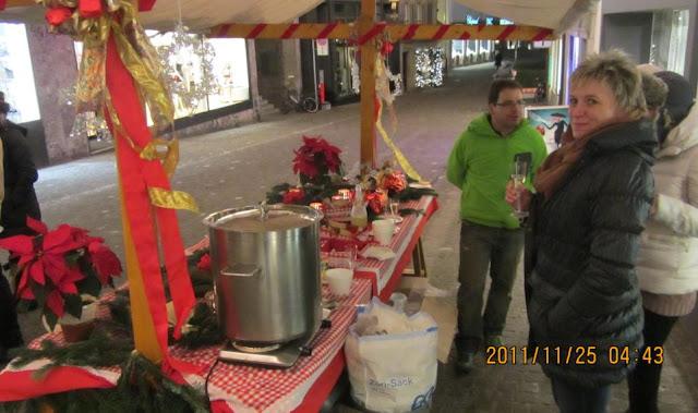 這攤是在購物街那邊,不過老闆娘的熱湯超好喝,我很愛!