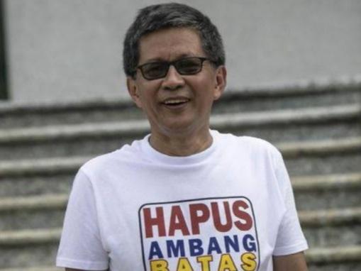 Indonesia Punya Hutang 'Gelap' Triliunan ke China, Rocky Gerung Sebut Kedaulatan Negara Terancam