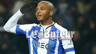 Brahimi à Everton, une question de temps seulement