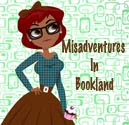Grab button for Misadventures in Bookland