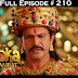 Ashoka Samrat Episode 210 Update On Monday 1st April 2019 On Joy Prime