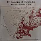 Angkor - Landminenmuseum