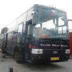 Vanhool van South West Tours bus 54 ( nu van MM Travel )