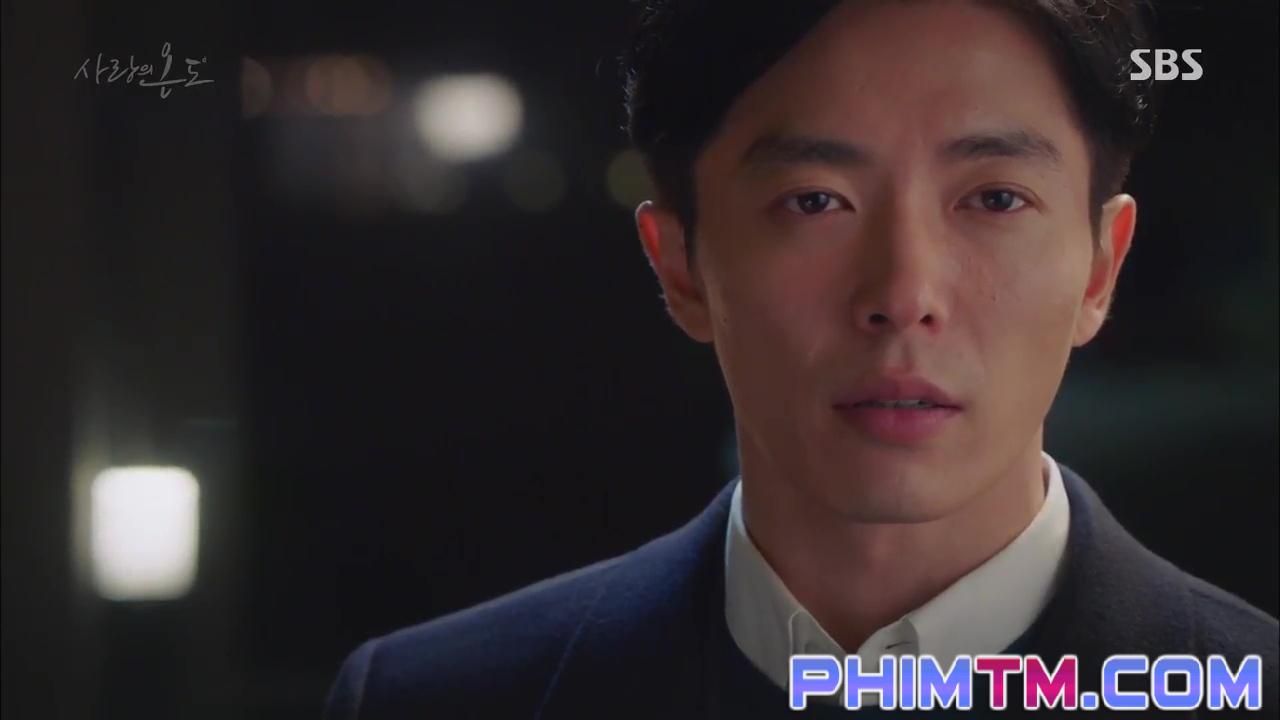 Đến nam thứ phim Hàn hoàn hảo nhất năm cũng mất điểm vì thích drama - Ảnh 15.