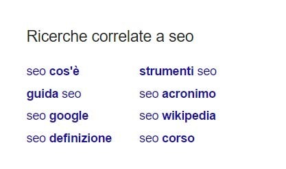 ricerche-correlate