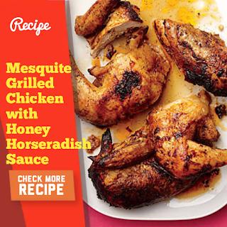 20+ Grilled Chicken Lunch Ideas Part.2