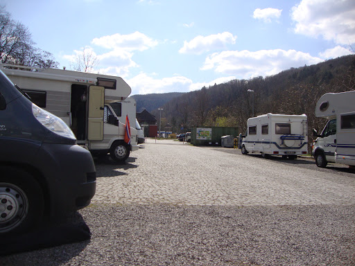 Camperplaats in Heimbach
