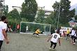 11. Grünes Integrationsfußballturnier 2016