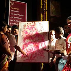 Dasara Cultural Events Inauguration
