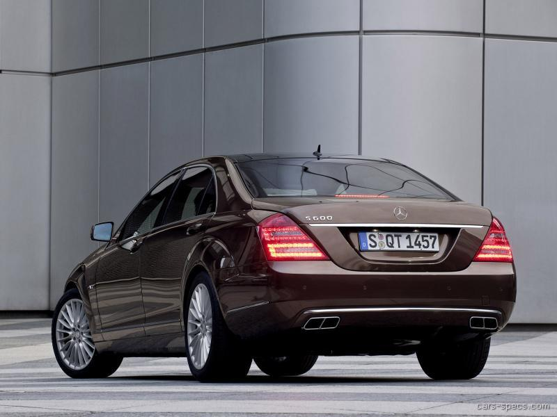 2010 mercedes benz s class hybrid specifications pictures for 2010 mercedes benz s500