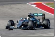 Lewis Hamilton ha conquistato la pole del gran premio degli Stati Uniti 2016