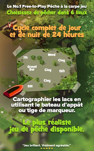 Télécharger Carpcraft: Carp Fishing mod apk screenshots 6