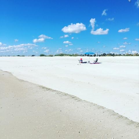 Beach Haven St Pete Bech