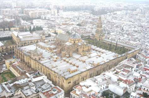 Catedral de Córdoba