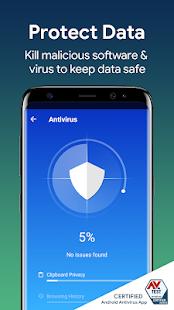 App AppLock - Lock Apps & Security Center APK for Windows Phone