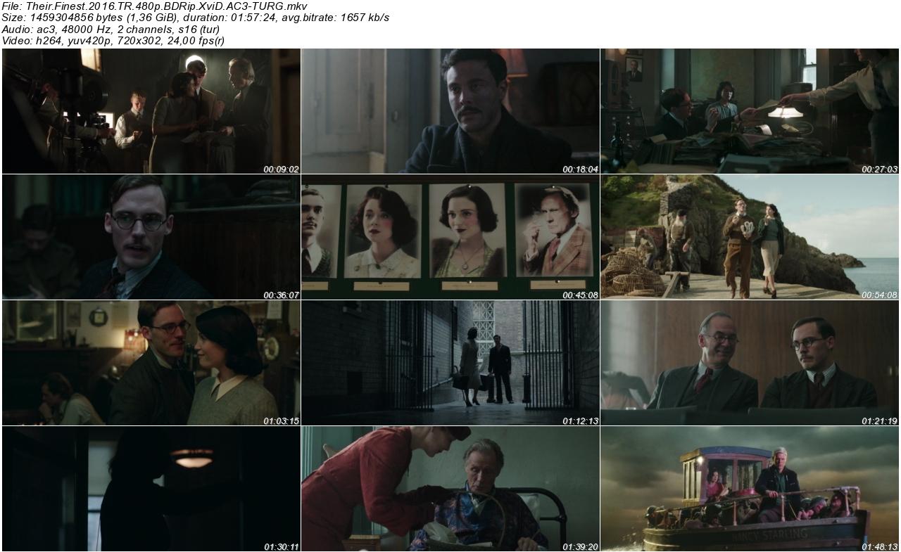 Aşkın Çekimi 2016 - 1080p 720p 480p - Türkçe Dublaj Tek Link indir