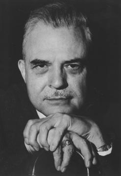 Milton Erickson Portrait, Milton Erickson