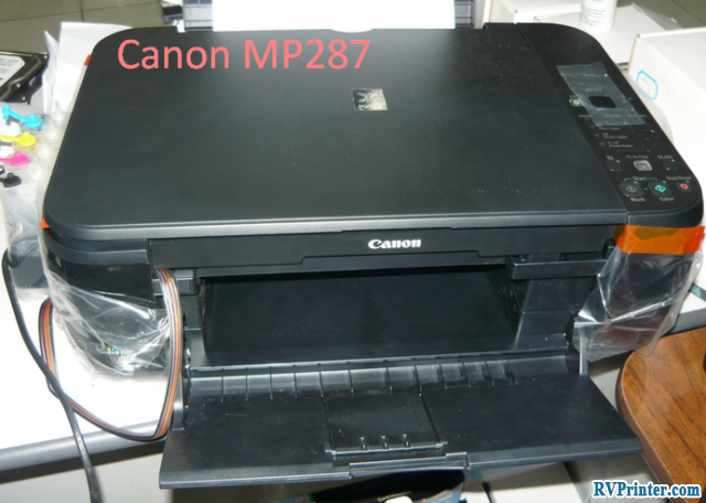 Download driver Canon MP287 and install