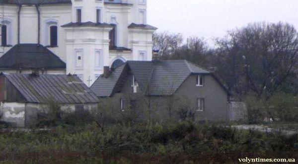 """Попівська хата"" листопад 2012"
