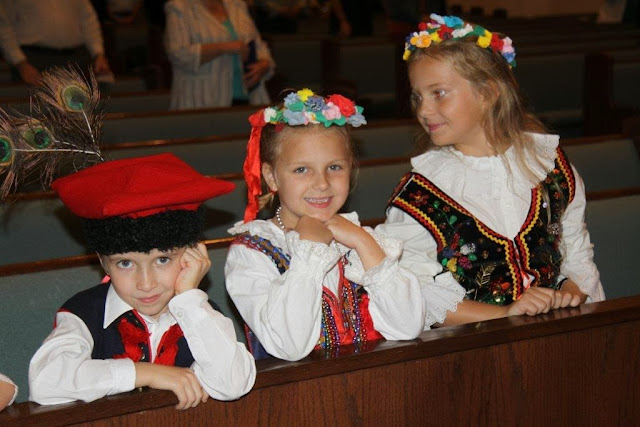Feast of Blessed John Paul II: October 22nd - pictures  Aneta Mazurkiewicz - IMG_0639.jpg