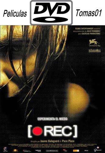 •REC (2007) DVDRip