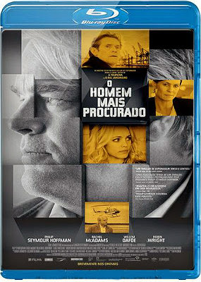 Filme Poster O Homem Mais Procurado BDRip XviD Dual Audio & RMVB Dublado
