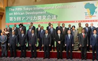 Trois milliards de dollars au profit d'entreprises privées Le Japon à la conquête de l'Afrique