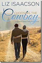 Choosing the Cowboy