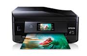 Free Epson Expression Premium XP-820 Driver Download