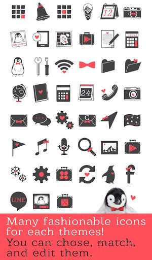 Penguin Baby wallpaper 1.0.0 Windows u7528 4