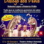 Diálogo dos Pênis em São Luís