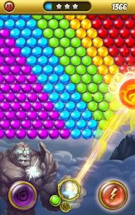 Bubble Titan - náhled