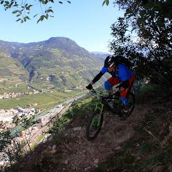 Bike Diana-Crazy Kohlerntrails :-)