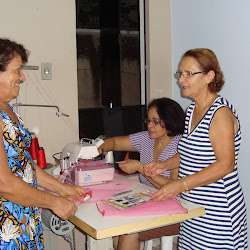 Atelier e Dona Regina